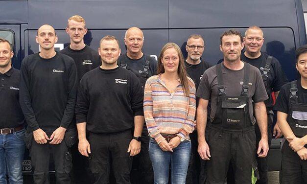 BILA opkøber serviceafdeling i Esbjerg
