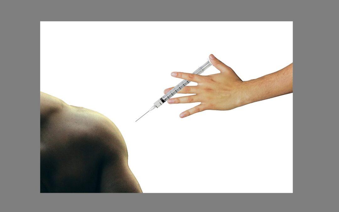 Vaccinationsindsatsen skrider fremad