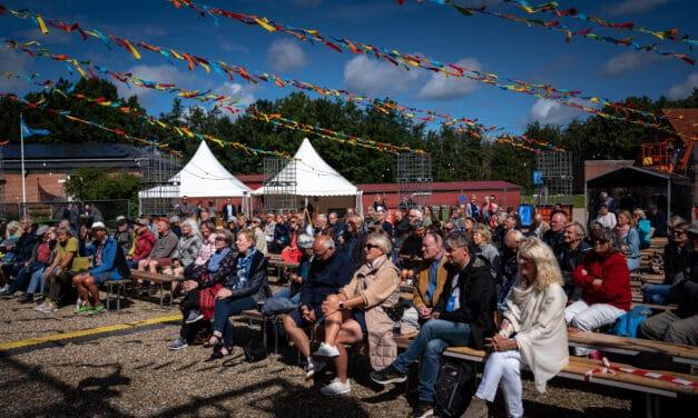 Kulturelt symposium på Mors